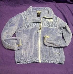 The North Fave Girls size XS(6) Jacket
